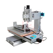 Vertical 5 Axis Metal Cnc Engraving Machine 3040 With High Performance 1500w