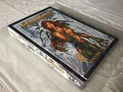 Witchblade Omnibus Vol 2 - Hard Cover - Brand New And Factory Sealed