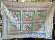 Amish Quilt For Sale Handmade Amish Baby Quilt Amish Star Quilt Pattern