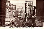 Hotel Astorpepsikinsey Whiskeyruppert Beercamel Cigarettestimes Square Nyc