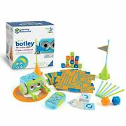Learning Resources Ler2935 Botley The Coding Robot Activity Set Code For Kids -