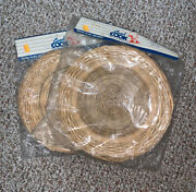 Good Cook 2 Packs Of 4 Reusable Paper Plate Holders