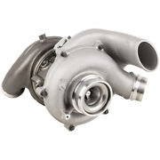 For Ford Super Duty 6.7l Powerstroke Diesel 11-14 Garrett Turbo Turbocharger Gap