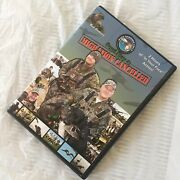 Dvd Buck Gardner's Fowl Play 4 Migration Cancelled Duck Hunting Calls Goose