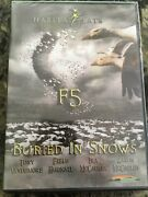 F5 Buried In Snows Goose Hunting Dvd