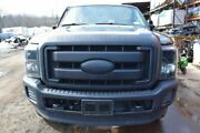Front Axle Srw 3.31 Ratio Fits 13-16 Ford F250sd Pickup 702290