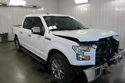 2015 16 Ford F150 Xlt Transmission Assembly At 6 Speed 6r80 2.7l Turbo 2wd 51k
