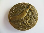 Hall Of Fame Great Americans Matthew Fontaine Maury Medallic Art Co Medal