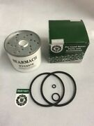 Bearmach Land Rover Series 2/2a And 3 Diesel Fuel Filter Bf285r Rtc6079