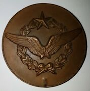 Medal Championship Of Basketball The Army Of Land039air 1955 1k304