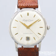 Seiko Crown J14036 Vintage Cal.479 21 Jewels Manual Winding Mens Watch Authentic