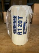 Parker/racor R120t Fuel Filter/water Separator Free Shipping