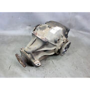 2001-2002 Bmw Z3 M Roadster Coupe S54 Rear Limited-slip Final Drive Differential