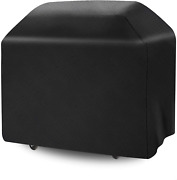 58 Bbq Grill Cover Waterproof For Weber Spirit E310 E320 Sp310 Gas Grills