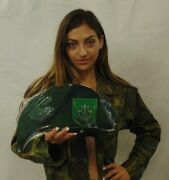 10th Special Forces Group Beret All Metal Sign 14 X 10 Only From Us See Video