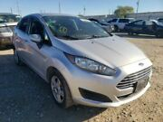 2014-2019 Ford Fiesta Loaded Beam Dead Axle Assembly Fits 1.6l Base 1204651