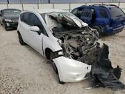 2014-2019 Nissan Versa Loaded Beam Dead Axle Assembly Fits Abs 1.6l 1204690