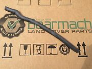 Land Rover Series 2 2a 3 Right Hand Rear Lower Door Seal Oem 395670