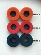Soft Sponge Ear Pads Covers For Headphonesony Mdr-7 Mdr-5a And More