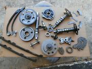 96-08 Vulcan 1500 Nomad Classic One Way Camshaft Gear Set