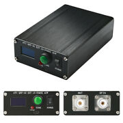 Atu Qrp-40w 0.91 In Mini 7x7 Automatic Antenna Tuner For Low Power Radio Station