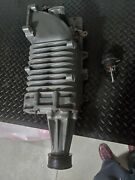 2003 2004 03 04 Cobra Mustang Supercharger Eaton M112 Ford Racing Blower Ported