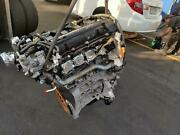 Mazda Cx5 Engine 2.0 Petrol Pe Ke 02/12-12/16