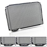 Streetbike Radiator Grille Cover For Yamaha Mt07 Mt-07/ Moto Cage 2015-2017