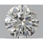 0.72 Ct Real Natural Diamond 5 Mm Loose Gia Certified F/si1 Clarity Round Cut A+