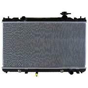 For 2002 2003 2004 2005 2006 Toyota Camry 2.4l Radiator