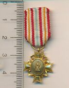 Vatican Papal Medal Order Holy See Gold Pope Church Laurentina Loreto Loretto