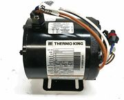 Thermo King Oem Brushless A/c Condenser Motor Assembly 104-808 Nos