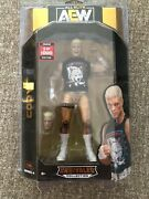 Aew Unrivaled Series 4 Cody Chase Brand New Mib In Protector 1 Of 1000 Rare