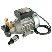 Fuel Equip And Access - Electric Oil Transfer Pump 16-00282