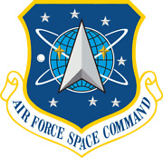 Air Force Space Command Majcom Major Commands Usaf Embroidered Patch
