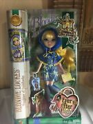 Ever After High Through The Woods Blondie Lockes --