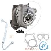 Turbocharger And Installation Accessory Kit 40-84595il Gap