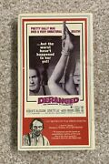 Deranged The Confessions Of A Necrophile Plus Ed Gein American Maniac Vhs