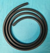 Jeep / Corvair / Gm Truck / Buick /chev / Pontiac / Olds - Side Pillar Seals