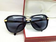 Authentic Vintage Classy Vitesse 58mm Sunglasses France Rarely Perfect