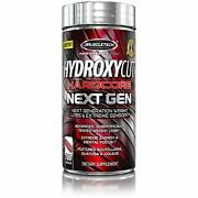 Weight Loss Pills For Women And Men | Hydroxycut Hardcore Next Gen | Weight Los...