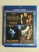 Halloween 3 Movie Collection Blu-ray . New. Read Details. A Must Have And Own
