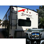 5th Wheel, Trailer, Camper Camera Kit For Ford® Sync 3