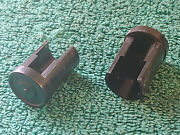 G Scale Kalamazoo/hartland 0-4-0t Cylinder Front Cover Pair