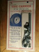 Nos Spare Tire Mount Truck Van Chevy Gmc C1500 2500 C10 20 G10 Ford F100 150 250