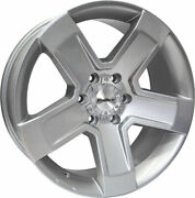 16 Silver Outlaw Alloy Wheels Fits Ford Maverick Ranger Great Wall 6x139