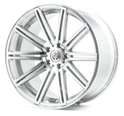 18 Sp Axe Ex15 Alloy Wheels Fits Jeep Compass Cherokee Renegade 5x110 Pcd