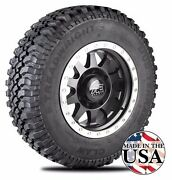 Treadwright Claw 245/75r16e 10ply Mud Terrain Light Truck Tires | Free Shipping