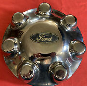 1 Ford Truck Wheel Center Cap Hubcap F150 F250 Heritage 1997 1998 1999 2000 2001