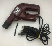 Vintage Sun Model 45 Power Timing Light Tested And Works Made In Usa Fast Ship